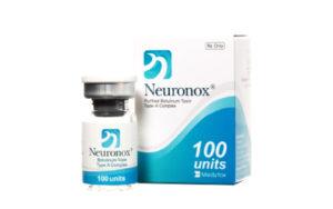 ニューロノックス薬剤